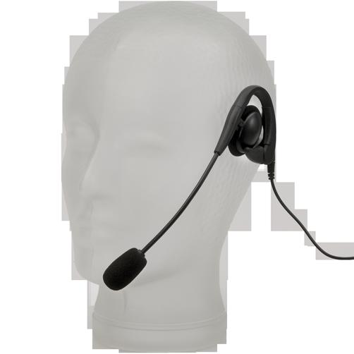 TOM-Audio ES-4050 Hör-Sprech-Garnitur