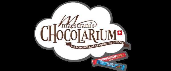 Logo Maetrani's Chocolarium