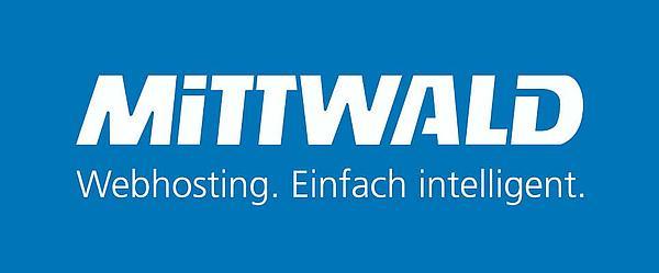 Logo Mittwald