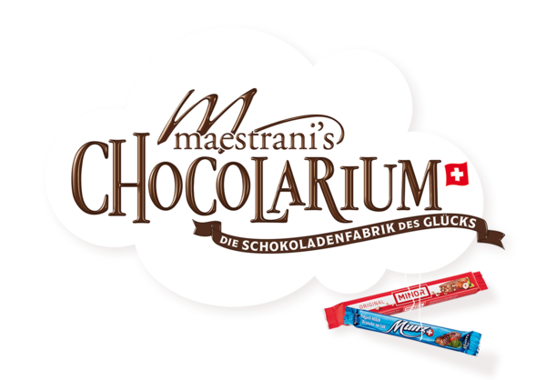 zur Success Story Maestrani's Chocolarium