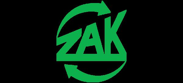 ZAK Energie GmbH Logo