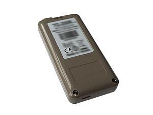 CE-Kennzeichnung auf der TOM-Audio TG-200