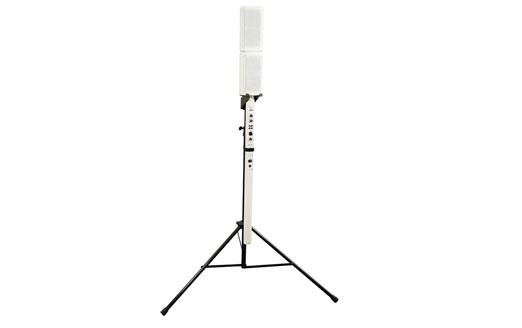 Mobile Lautsprecheranlagen