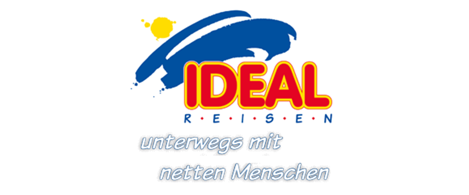 Ideal Reisen Logo
