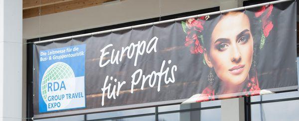 RDA Group Travel Expo Koeln 2017