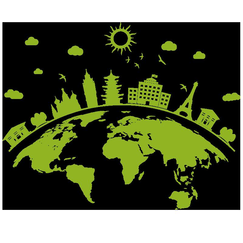 Öko Nachhaltigkeit